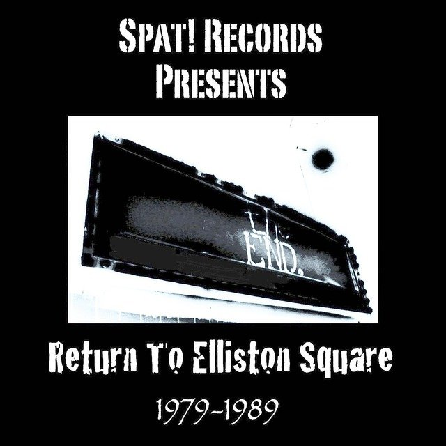 Return to Elliston Square, 1979-1989
