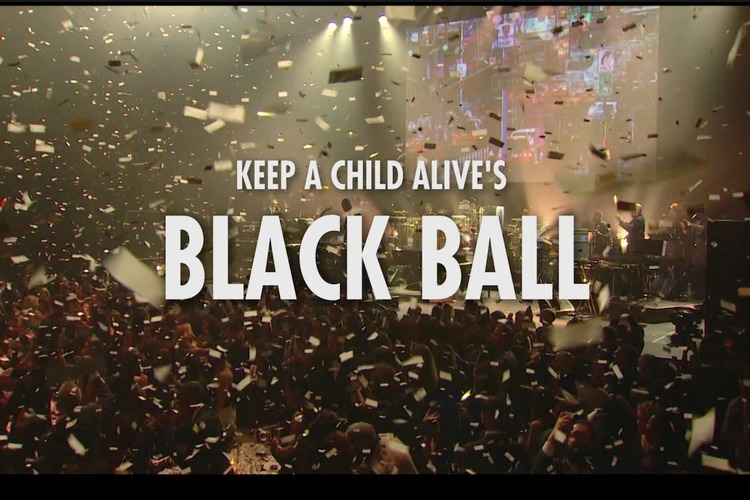 Keep A Child Alive's Black Ball (Trailer)