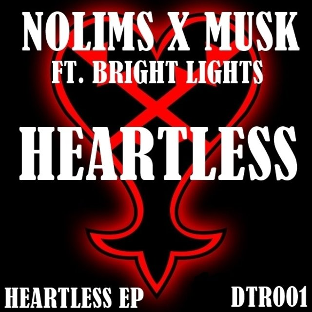 Heartless EP