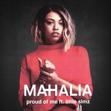 Proud of Me (feat. Little Simz)