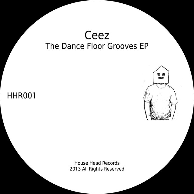 The Dance Floor Grooves EP