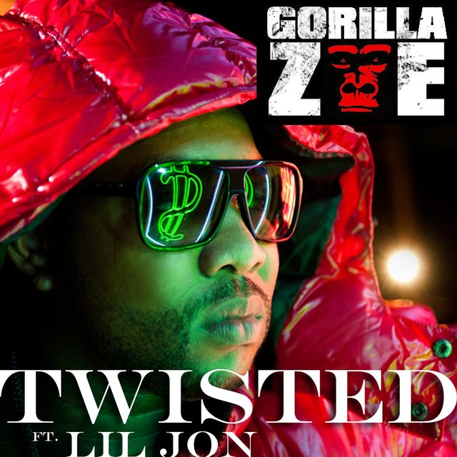 In The Club (Twisted) (feat. Lil Jon)