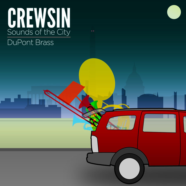 Crewsin: Sounds of the City