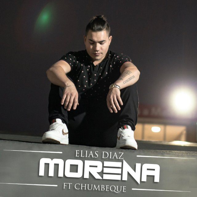 Morena (feat. Chumbeque)
