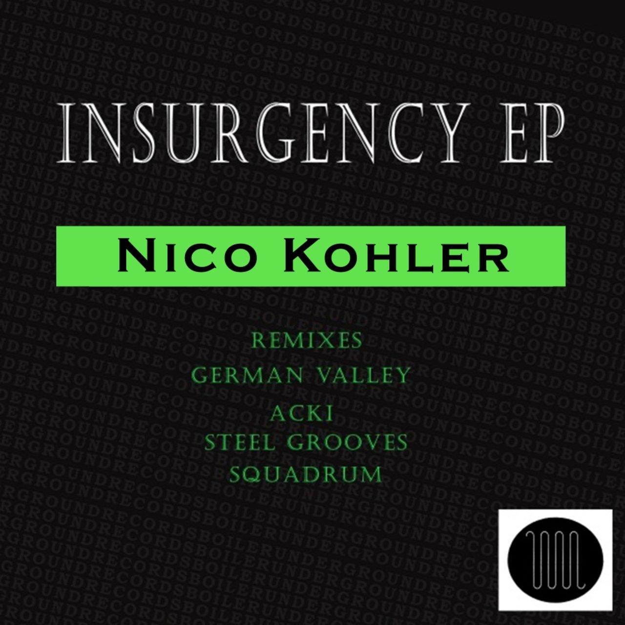 TIDAL: Listen to Nico Kohler on TIDAL