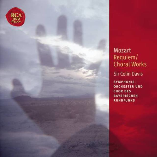 Mozart: Requiem / Choral Works