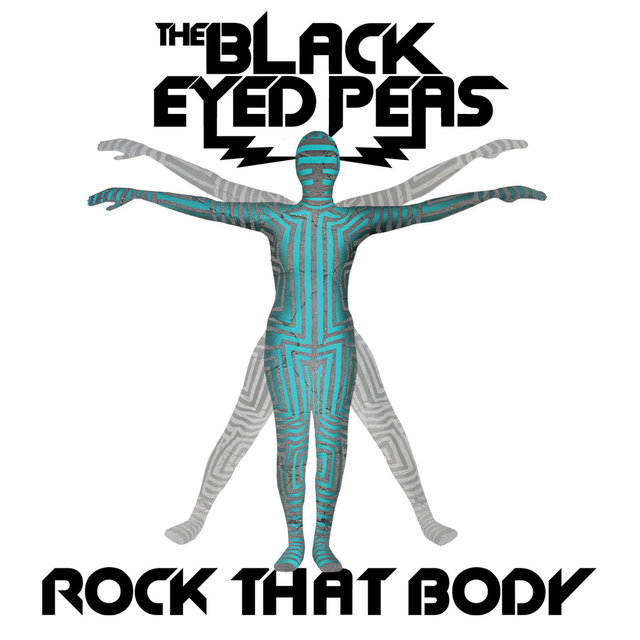 Rock That Body (International Version)