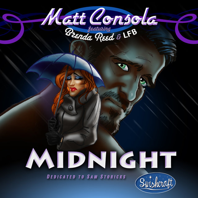 Midnight (Remix EP) [Feat. Brenda Reed & LFB]