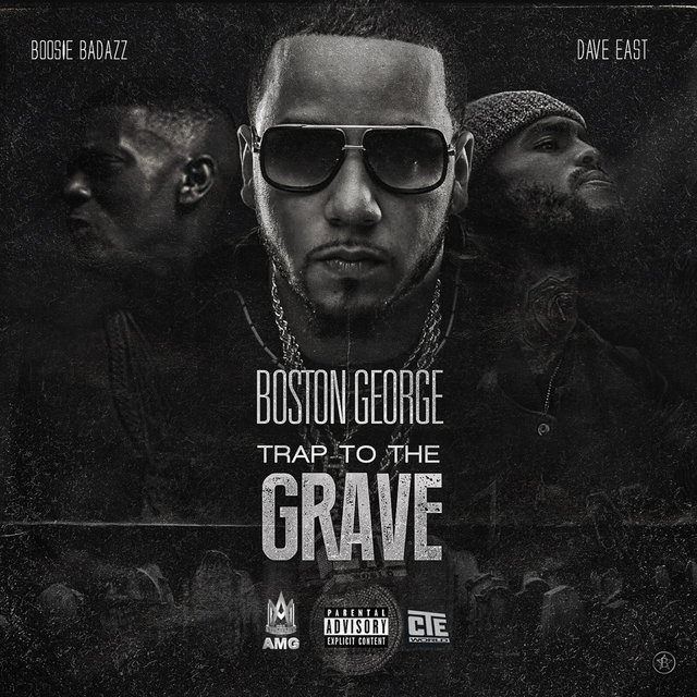 Trap to the Grave (feat. Boosie Badazz & Dave East)