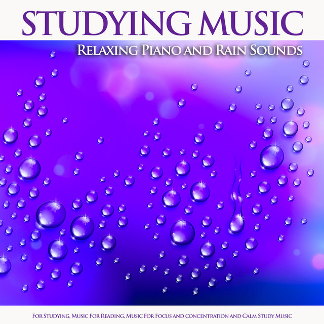 Studying Music on TIDAL