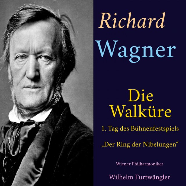 wilhelm richard wagner biography