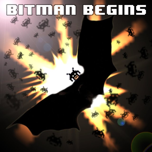 Bitman Begins