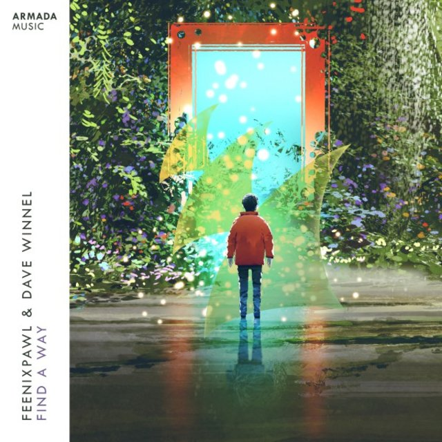 Find a Way (Remixes)