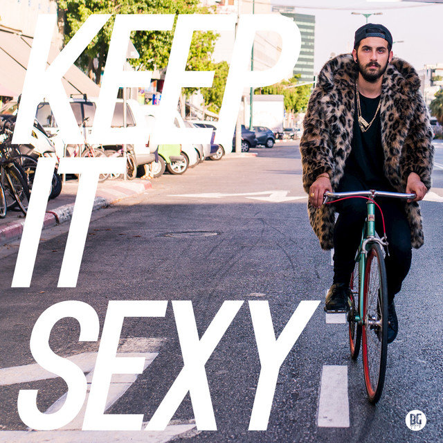 Keep It Sexy - EP