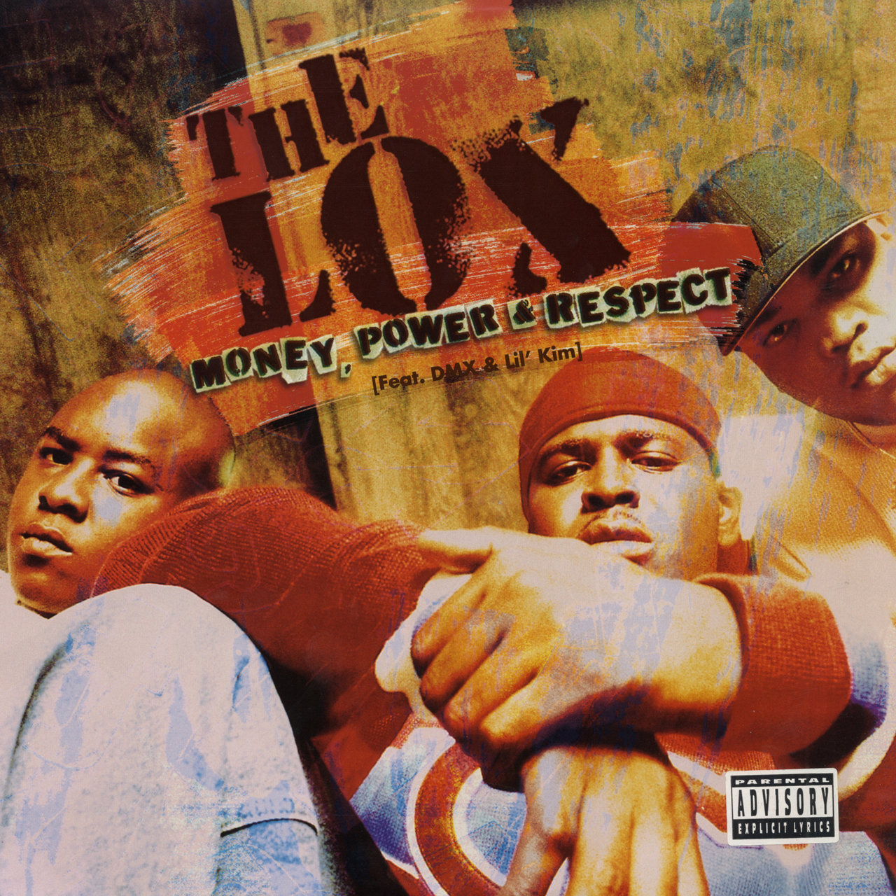 Money, Power & Respect [Mixes]