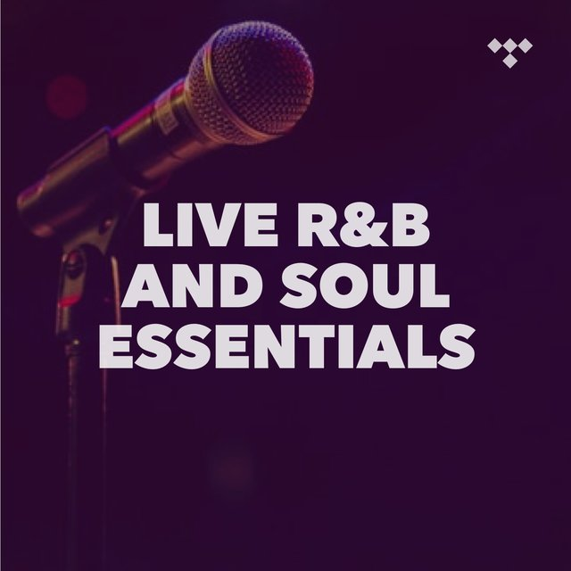 Live R&B/Soul Essentials