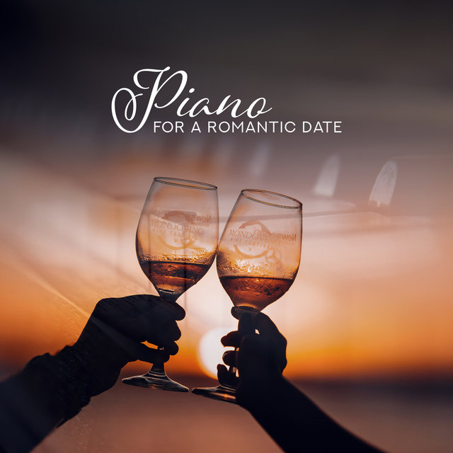 Piano for a Romantic Date