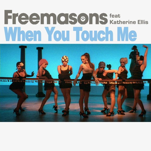 When You Touch Me (feat. Katherine Ellis)