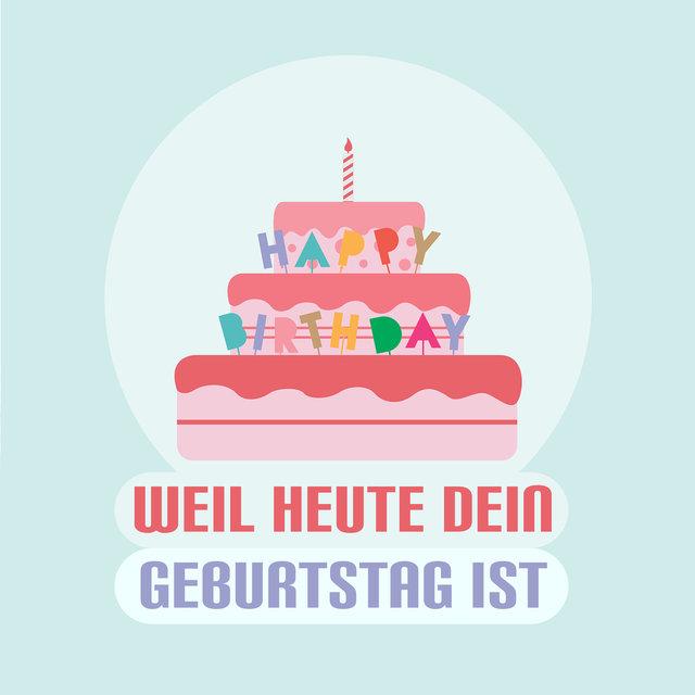 Tidal Listen To Weil Heute Dein Geburtstag Ist By Weil Heute Dein