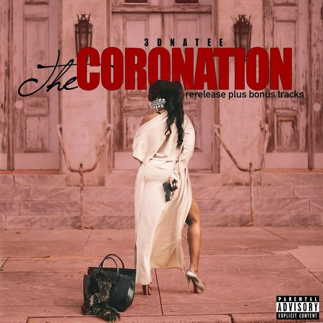The Coronation (Rerelease Plus Bonus Tracks)