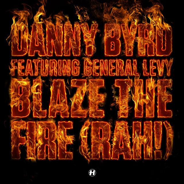 Blaze The Fire (Rah!) (feat. General Levy)