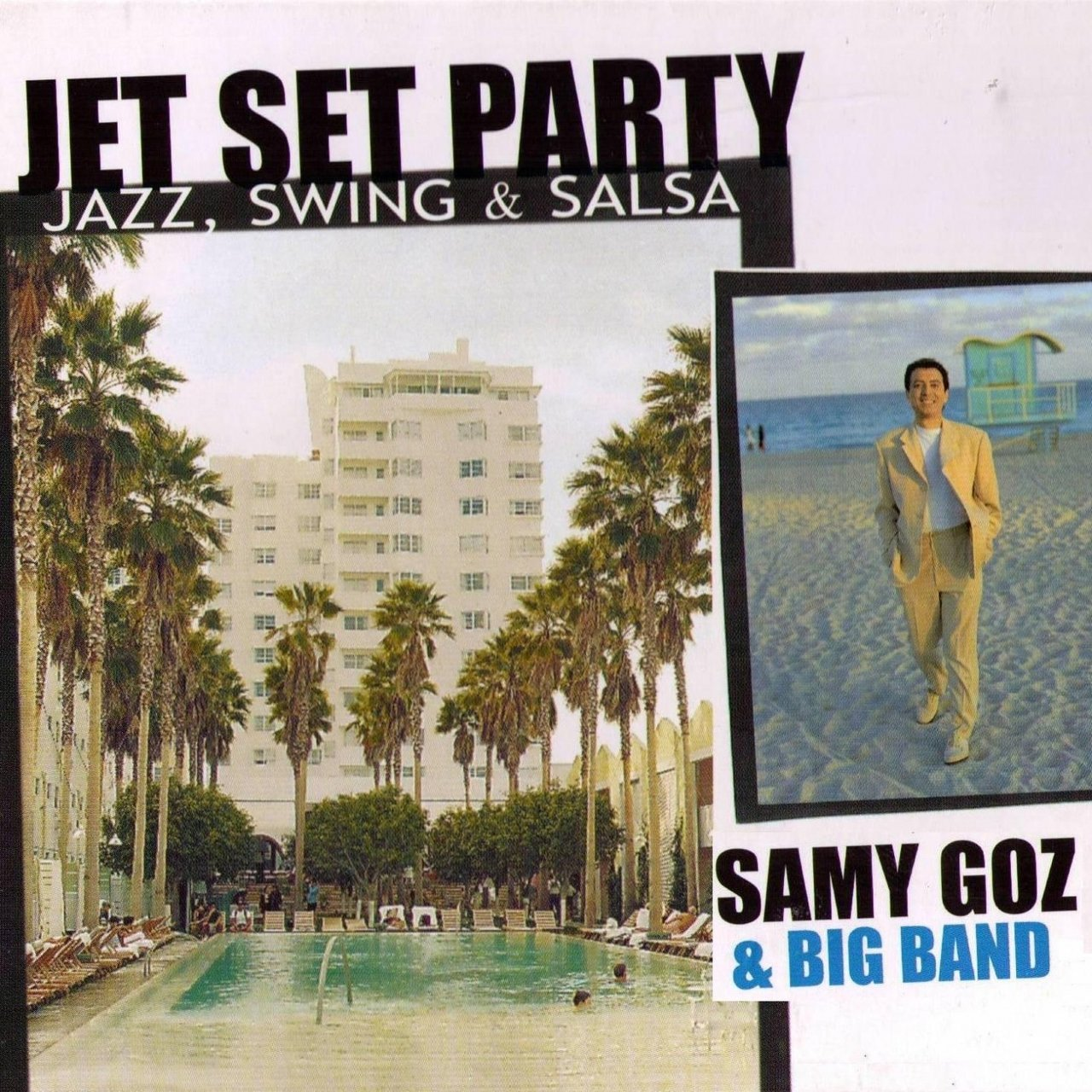 TIDAL: Listen to Jet Set Party: Jazz, Swing & Salsa on TIDAL