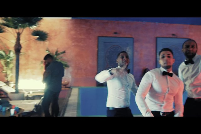 DJ Skam, MC Jojo, Tito - Kass zot bek - Official Music Video