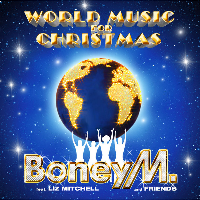 Worldmusic for Christmas