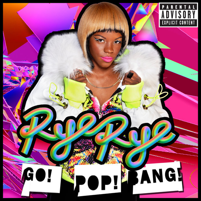 Go! Pop! Bang! (Deluxe Version)