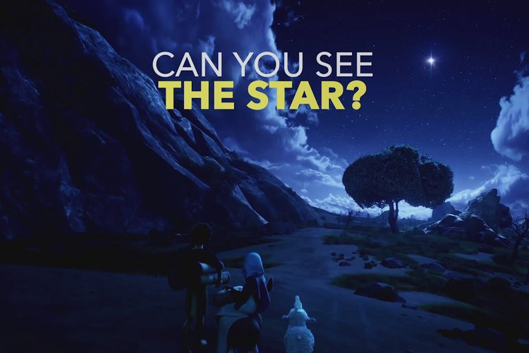 Can You See (Lyric Video)