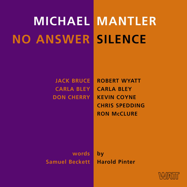 No Answer / Silence