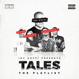 Irv Gotti Presents: Tales Playlist