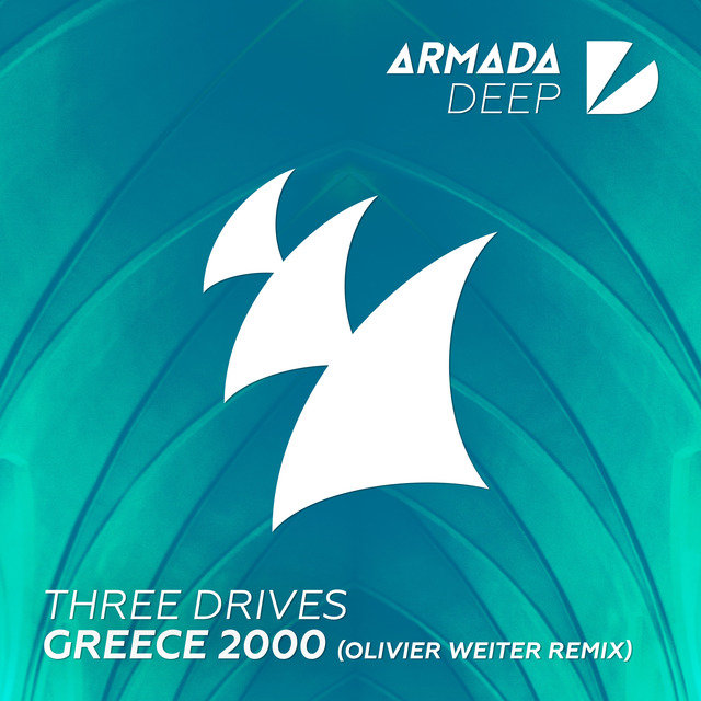 Greece 2000 (Olivier Weiter Remix)