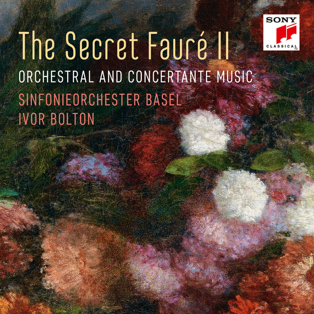 Berceuse for Violin and Orchestra, Op. 16