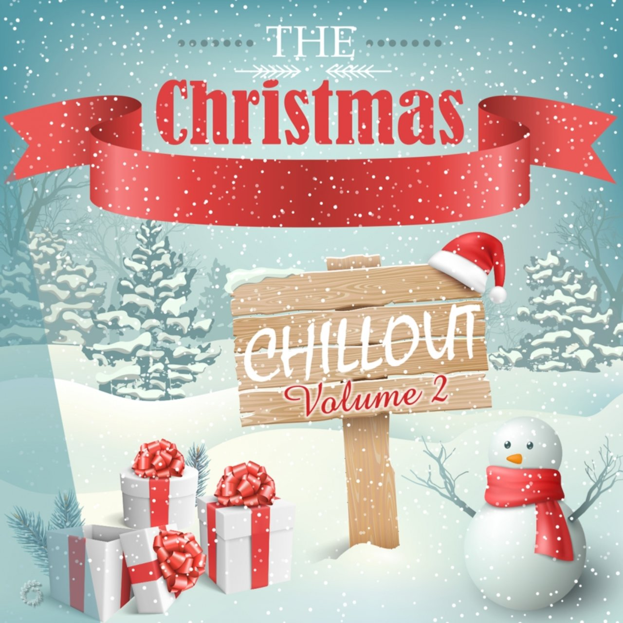 The Christmas Chillout, Vol. 2