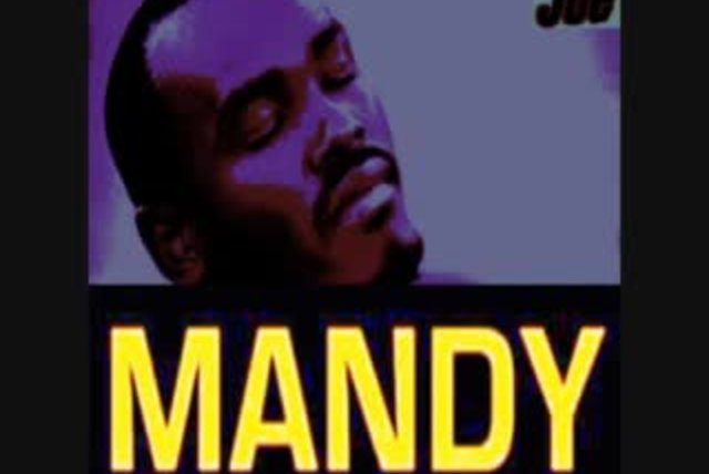 JOE Ft. MAX SANTOMO - MANDY