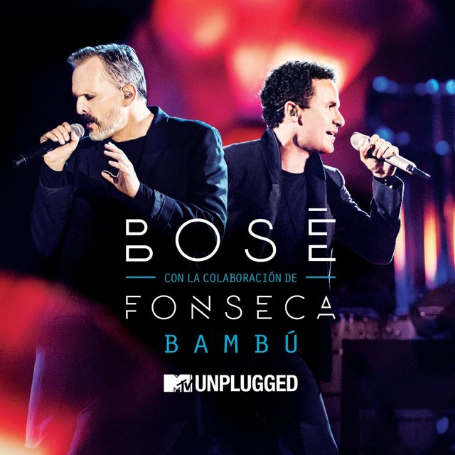 Bambú (with Fonseca) [MTV Unplugged]