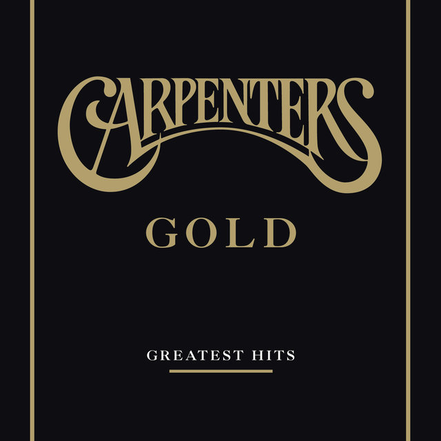 Carpenters Gold Sound + Vision Deluxe (NTSC Version)