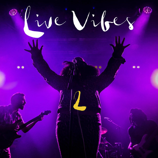 Live Vibes 2