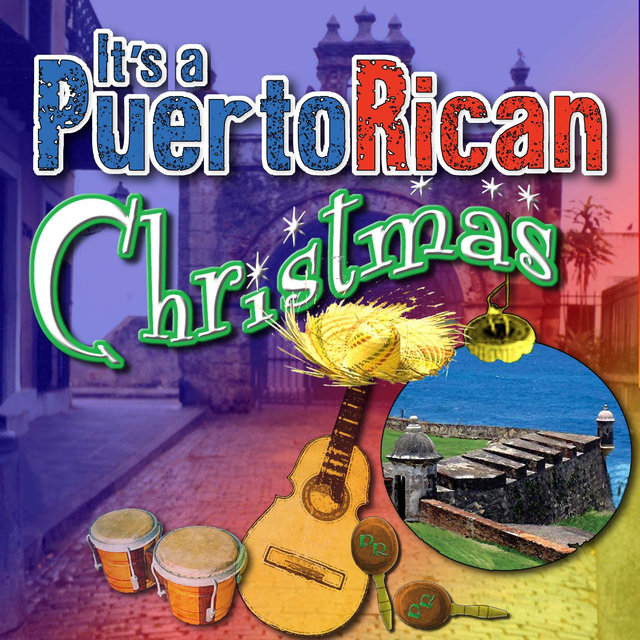 its a puerto rican christmas - Puerto Rican Christmas Music