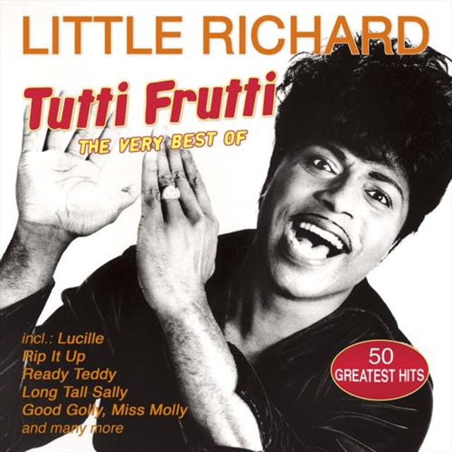 Tutti Frutti - The Very Best Of