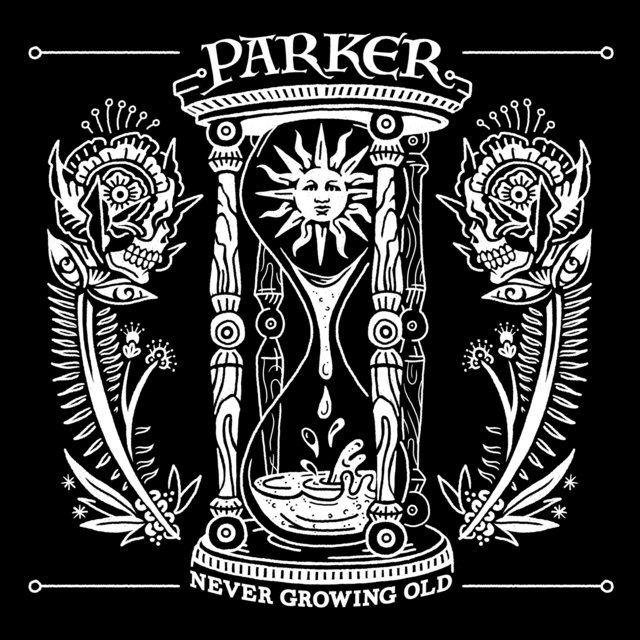 Never Growing Old E.P.