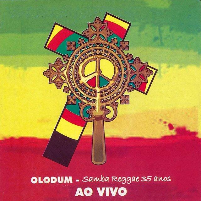 A OLODUM ANOS MUSICA DO CD BAIXAR 20