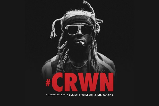 A Conversation with Elliott Wilson & Lil Wayne