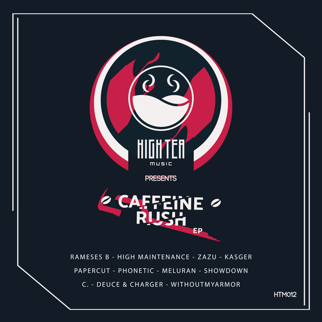 Caffeine Rush (High Tea Music Presents)
