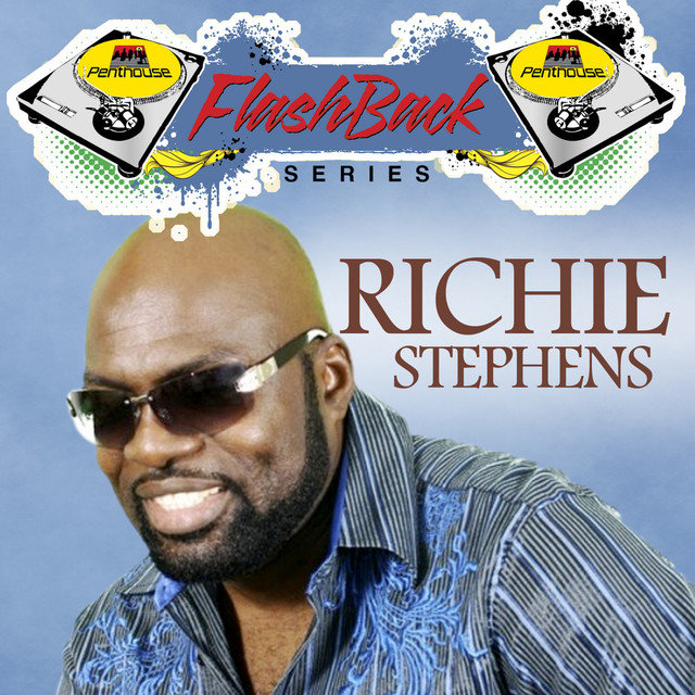 Penthouse Flashback Series (Richie Stephens)