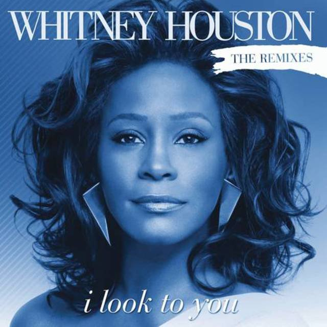 I Look To You: Remixes