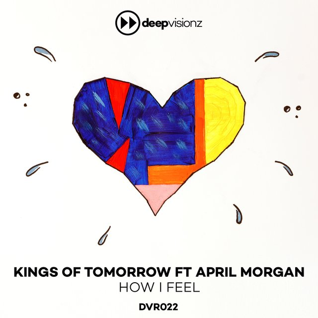 How I Feel (feat. April Morgan) [Sandy Rivera's Deluxe Mix]
