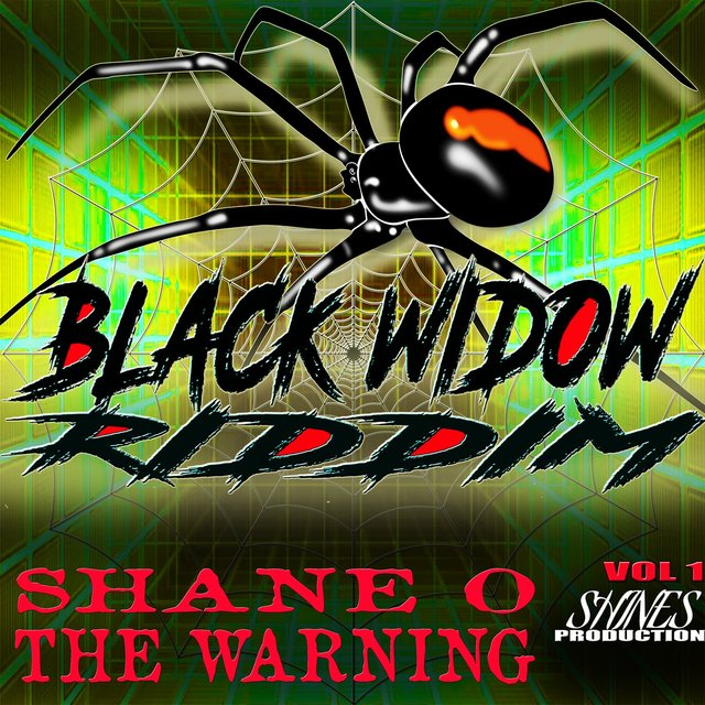 The Warning: Black Widow Riddim, Vol. 1