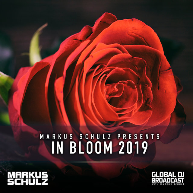 Global DJ Broadcast - In Bloom 2019